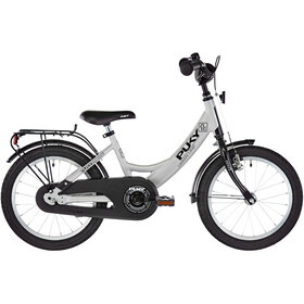 "Puky ZL 16-1 Alu Bicycle 16"" Kids light grey/black"